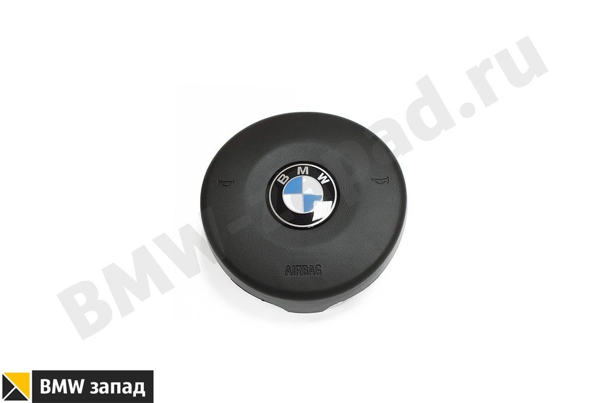 Новый М руль BMW